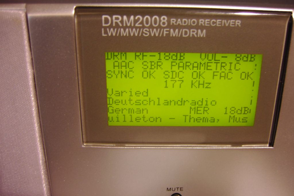 Berufung Boom Radio